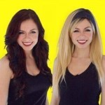 Theadtwins – Create a promotional video featuring twins