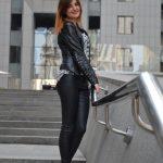 Murkatoujourka aka Daria – ein tolles Fotomodel!