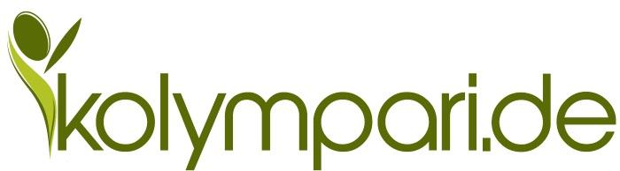 Das Kolympari-Logo